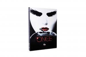 China Wholesale Once upon a time Season 5 5DVD movies adult dvd movie boxset usa TV series on sale