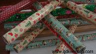 China printed gift wrapping paper on sale