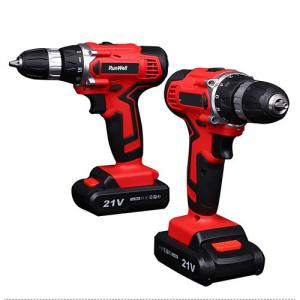 1500ah 18v Cordless Drill With 2 Batteries Variable Speed Torque Adjustment For Sale 18v Cordless Drill Manufacturer From China 109563404