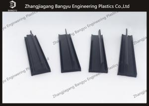 China Polyamide Extrusion Thermal Break Profile Multi-cavity PA66 GF25 High Precision on sale