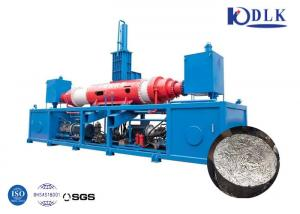 China Scrap Briquette Machine on sale