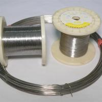 China High Quality Good Price Type N Thermocouple wire Resistanc Wire/sheet/strip/ribbon Alloy Foe Heating on sale