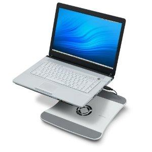 China Laptop cooling pad on sale