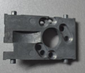 China Zinc / Aluminium Alloy Die Casting Mould , Grinding CNC EDM Family Mold on sale