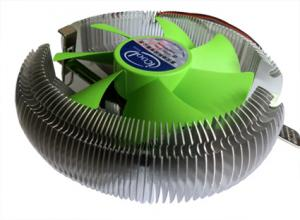 China Computer Hardware  cpu cooler  cpu fan    A96   For Intel 775/1155/1156 AMD K8 AM2, AM2+,AM3 ,Aluminum on sale