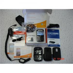 China Blackberry 9000,Original Unlocked Blackberry Bold 9000 Mobile Phone on sale