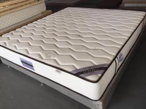 Quality Healthy Pocket Spring Roll Up Bed Mattress Single Double Queen King Size For