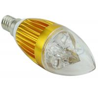 China E14 LED Candle Light Bulb Warm White 240lm High Lumen LED Home Lighting on sale
