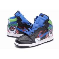 China New Nike Dunk High Shoes on sale