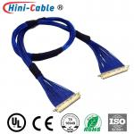 I-PEX 20524-040T Minuteness Coaxial HD Screen Cable 30Pin