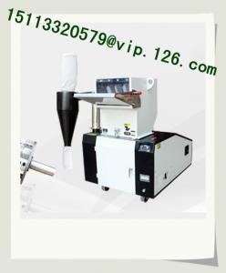 China Buy Plastic Shredders/ Soundless Plastic Crusher/ Muting Crusher with CE &SGS on sale
