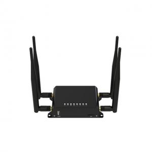 China WPA2-PSK 192.168.8.1 Modem 4G 5G WiFi Router With 4 Lan Ports on sale