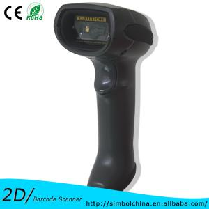 China Hand-held USB /R232 bluetooth barcode scanner android/2D bar code--XB 6278 on sale