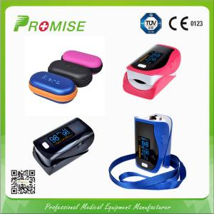 China Blood Equipment Noninvasive Finger Pulse Oximeter (PRO-F9) on sale