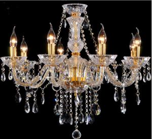 Modern & Fashional Crystal Pendant Lamp,Chandelier Candle Light,High-Class  Decorative LED Lighting for sale – Smart Home Appliances manufacturer from  china (106292886).