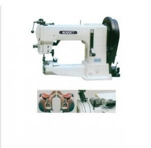 China 205 walking foot and needle feed cylinder bed sewing machine price on sale
