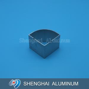 China Zambia Aluminum Profiles, Aluminium Profiles for Zambia, South Africa, Ghana and Nigeria on sale