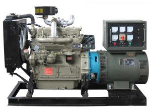 China Weichai Diesel Generator Set on sale