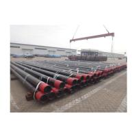 China Good Quality API 5CT Steel Casing Pipe for Oil Gas Drilling pipe with FBE coating/ K55 N80 C95 P110 API 5ct casing pipe on sale