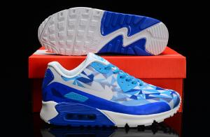 China men's nike air max women and men nike running shoes Nike Air Max 90 Hyperfuse Sports Running Shoes for men nike air max on sale