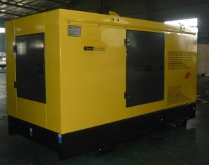 China WP4D66E200 Deutz Diesel Generator 40KW 50KVA with 3 Phase 4 Lines on sale
