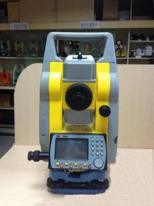 China Good price total station functions HW reflectorless electronic used total station for sale on sale