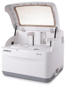China Mindray Chemistry Analyzer BS-120 on sale