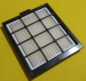 China Professional Excavator Auto Air Conditioner Filter Fits Current Filter Housing Convenient Installation on sale