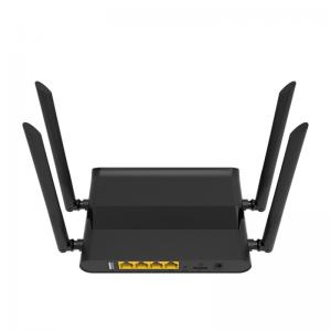 China 3g 4g lte sim card wireless router balancing wifi modem openwrt 300mbps 4g on sale