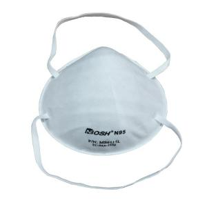 China CE / FDA Certified Reusable N95 Face Mask FFP3 Particulate Respirator on sale