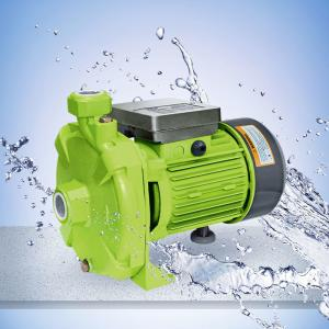 China 30m 120L/Min 1HP Centrifugal Motor Pump,180v-240v wide voltage makes the use of it more conveniently. on sale