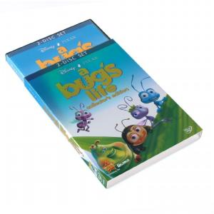 China A Bug's Life dvd,wholesale disney movie on sale