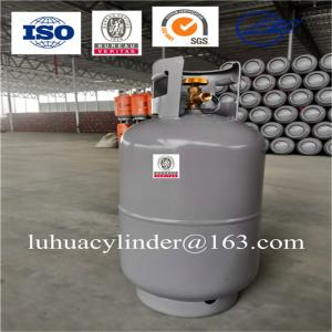 China OEM Kitchen 12.5kg Lpg Gas Cylinder / Household Gas Cylinder / FOR South Africa clients on sale