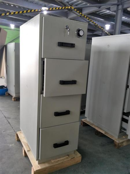 Fireproof And Waterproof File Cabinet