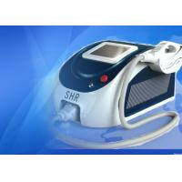 China Home Use Skin Care Pigment Removal Acne Clearance Machine SHR IPL Laser Hair Removal Machine on sale