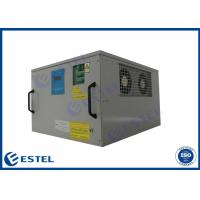 China Anti Corrosion IP55 RS485 Monitoring Electric Heat Exchanger on sale