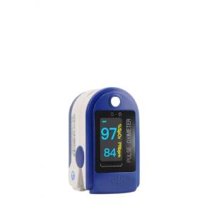 China Home Use Monitor TFT Display OEM Portable Finger Pulse Oximeter on sale