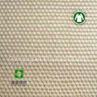 China Ecological organic cotton martin canvas  greige fabric for bags or  clothing on sale