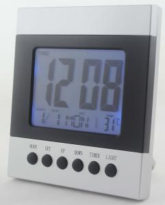 China Gift Clock, Gift Digital Clock on sale
