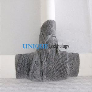 China Pipe Repair Bandage Water Activated Fiberglass Pipe FIx Wrap Pipeline Repair Kit on sale