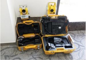 China High Precision ZTS-320/R total station Surveying Instrument on sale