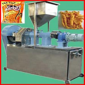 China kurkure making machine on sale