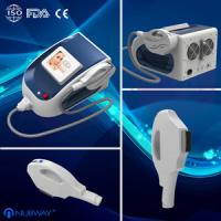 China Portable IPL Hair removal machine For hair reduction  , skin rejuvenation on sale