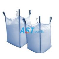 China FIBC Bulk Bags on sale