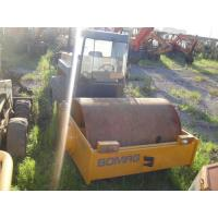 China Used Road Rollers Bomag LSS217D-2 for sale on sale