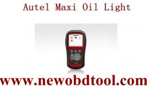 China Autel MaxiService Oil Light from newobdtool on sale