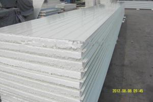 China eps light weight wall panel on sale