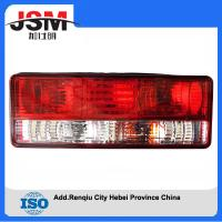 China Anti-shock long lifespan 50,000 hours led tail lights 24v truck on sale