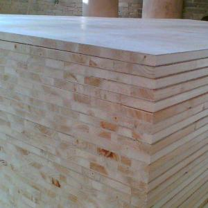 China Melamine block board on sale