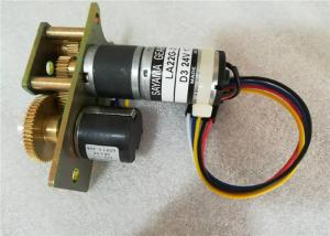 China 24V Ink Key Motor For Akiyama Offset Printing Machine LA22G-370VC D3 on sale